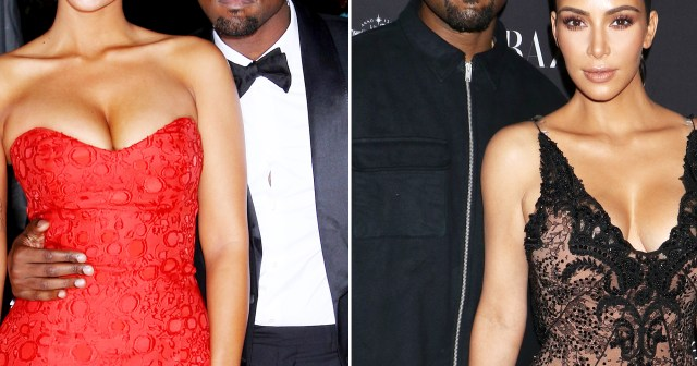 Kanye West's Dating History Through the Years: From Amber Rose to Kim Kardashian.jpg