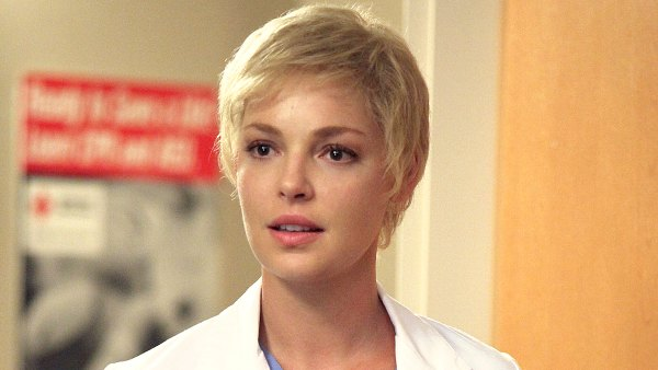Katherine Heigl Would Never Say Never to Grey's Anatomy Return