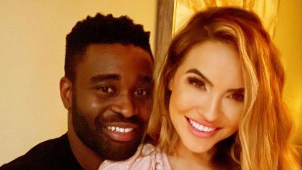 Keo Motsepe Girlfriend Chrishell Stause Woman Crush Every Day Instagram