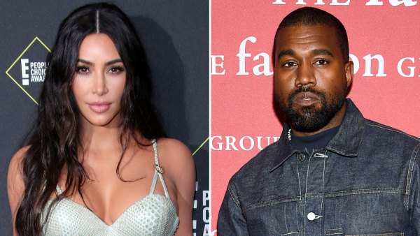Kim Kardashian Marks Last Day Ever of KUWTK Filming Amid Kanye West Drama