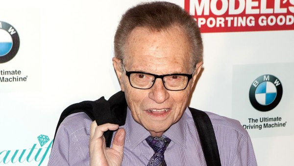 Larry King Dead: Longtime TV and Radio Host Dies at Age 87