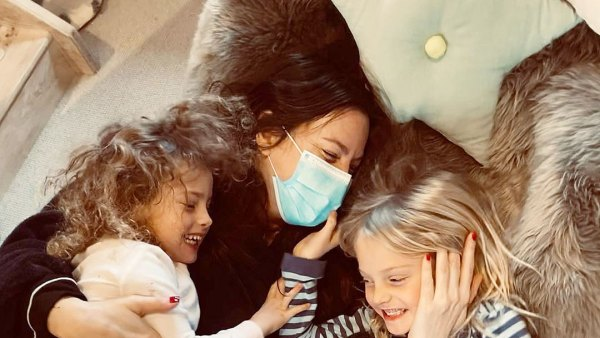 Liv Tyler Reunited With Kids After Testing Positive For Covid-19