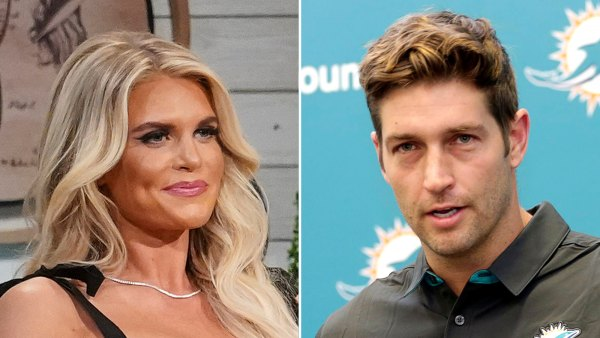 Madison LeCroy Releases Jay Cutler Text Messages, Claims He 'Pursued' Her: 'Too Bad It Didn't Work Out'