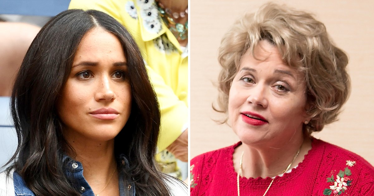 Meghan's Half-Sister: My Book Will Have 'the Good, the Bad and the Ugly'