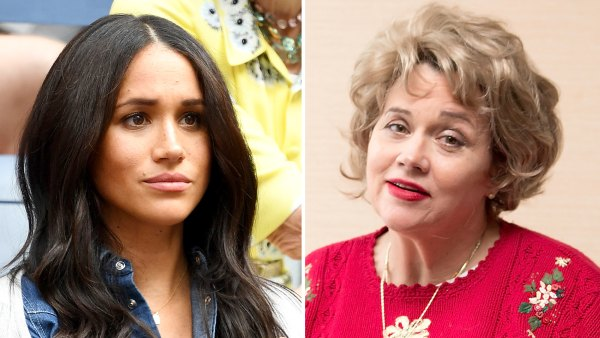 Meghan Markle Sister Samantha Markle Says Her Book Will Feature Good Bad Ugly