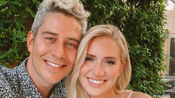 Pregnant Lauren Burnham and Arie Luyendyk Jr. Reveal Twins Sex