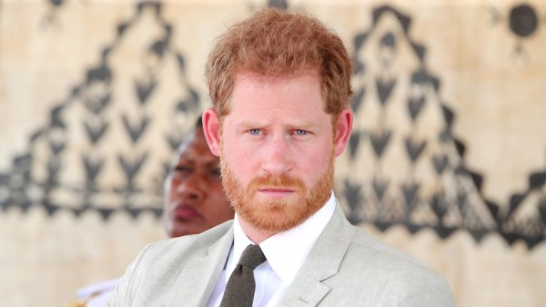 Prince Harry Is 'Heartbroken' by the Situation With Royal Family, Pal Tom Bradby Says