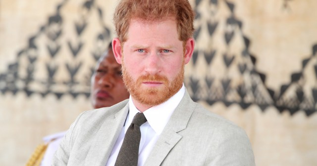 Prince Harry Is 'Heartbroken' by the Situation With Royal Family, Pal Tom Bradby Says.jpg