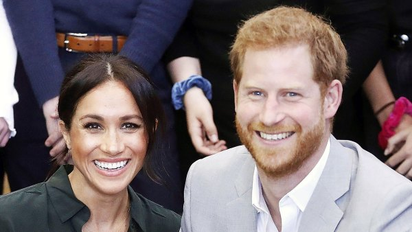 Prince Harry Meghan Markle Are Stronger Couple After Whirlwind Year Changes