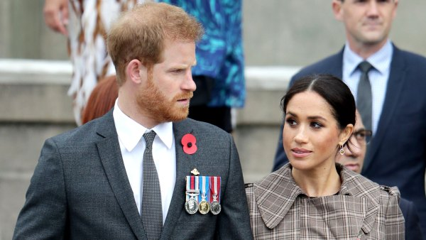 Prince Harry and Meghan Markle Have Been on a 'Painful' Journey Since Exiting the Royal Family