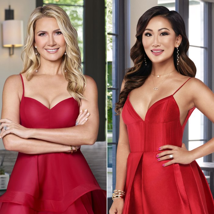 RHOD's Kary Brittingham, Dr.Tiffany Moon Feud Over Snake Collier