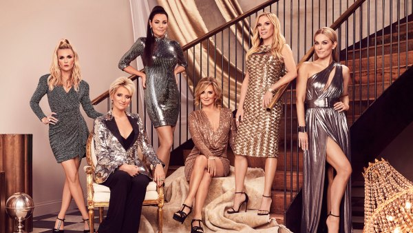 RHONY Cast Is Stressed Out Over Costar's Positive COVID-19 Test