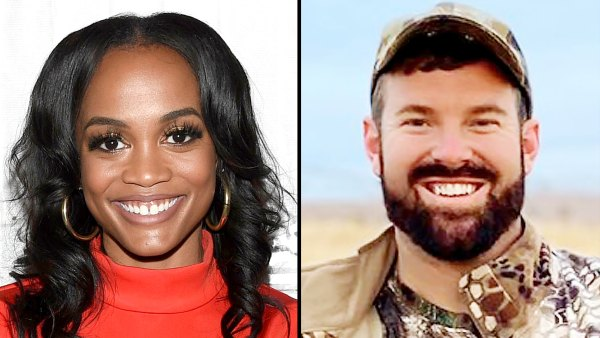 Rachel Lindsay Calls Out 'Bachelor' Casting After James Taylor Attends Riot