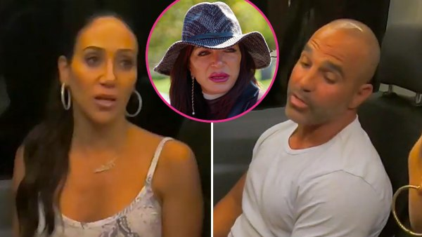 Real Housewives Of New Jersey Season 11 Trailer Teases Teresa Giudice in the Middle of Melissa and Joe Gorga Marriage Woes