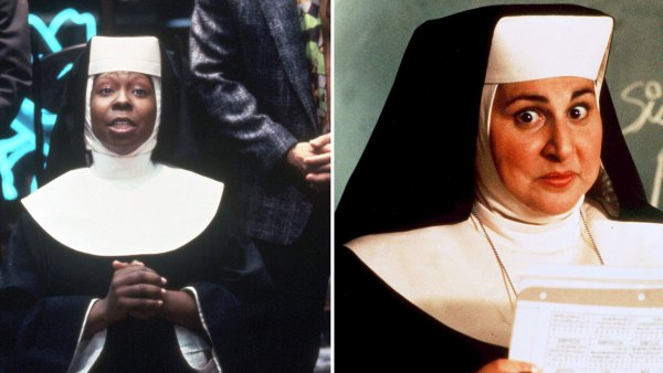 Sister Act Cast Where Are They Now