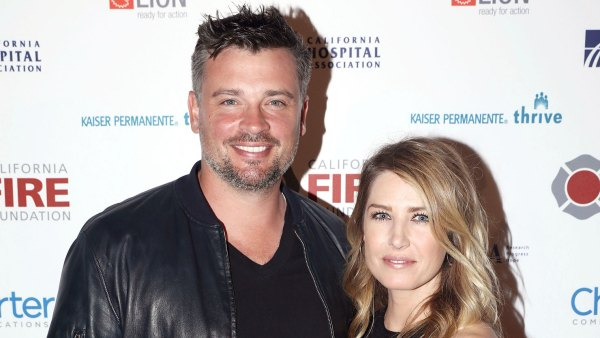 Smallville Tom Welling Wife Jessica Rose Lee Is Pregnant With Their 2nd Child