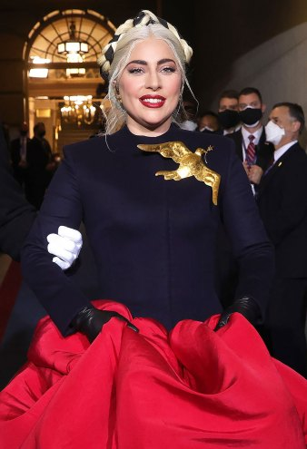 The Best Celebrity DC Style for the 2021 Presidential Inauguration