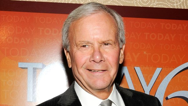 Tom Brokaw Announces Retirement From NBC News After 55 Years