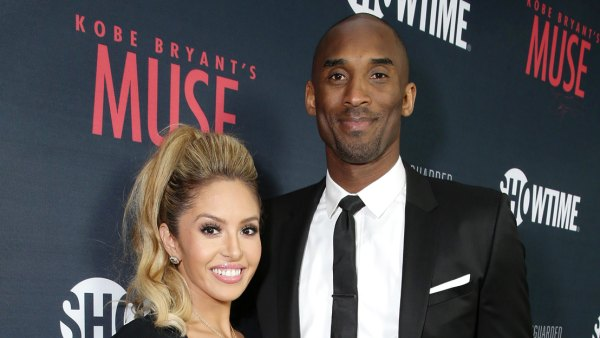 Vanessa Bryant Gets Real About Grief Nearly 1 Year After Kobe Bryant Death