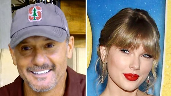 Why Tim McGraw Was Apprehensive When Taylor Swift Named Song After Him