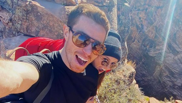 Nina Dobrev Jokes About What Happens When She Asks Shaun White to Video Her