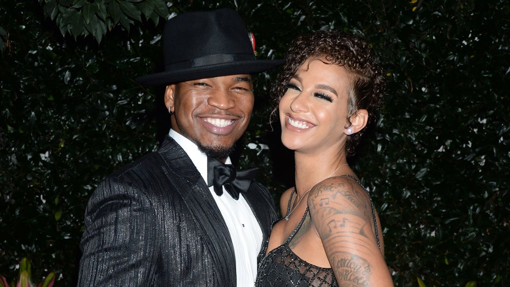 <p>Ne-Yo, Wife Crystal and More Stars' 2021 Pregnancy Announcements thumbnail