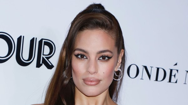 Why Ashley Graham Does Not Want to Be Labeled as Just a 'Plus-Size Model'