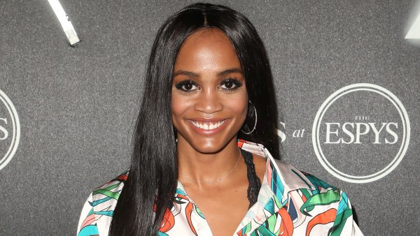Bachelor Nation Rallies Around Rachel Lindsay After She Deactivates Her Instagram Due to Harassment