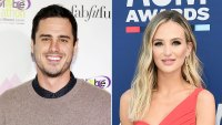 Ben Higgins Reveals Why It Was Important for Ex Lauren Bushnell to Sign Off on His New Book
