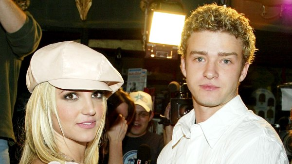 Britney Spears Justin Timberlake: A Timeline Their Ups Downs