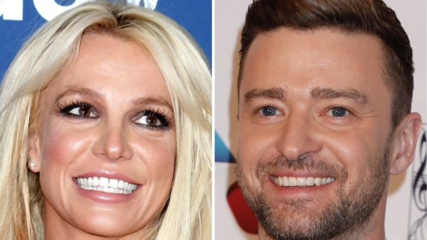 Britney Spears Doesn't Hold a Grudge Against Ex-Boyfriend Justin Timberlake