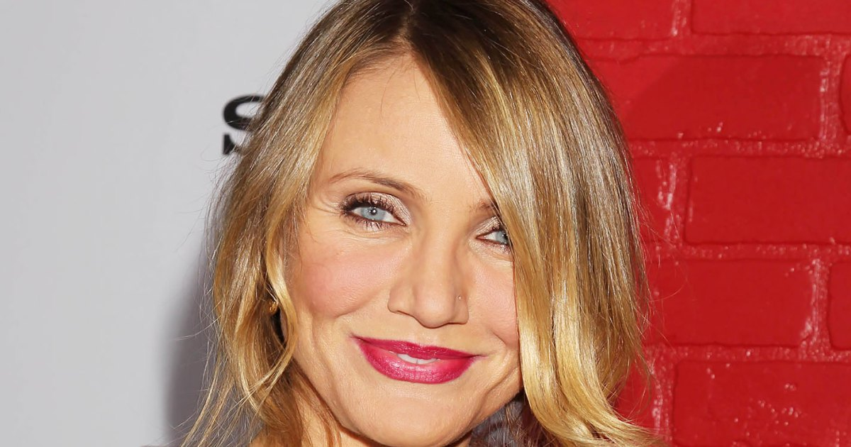 Cameron Diaz 'Can't Imagine' Being a Working Mom While Raising Daughter Raddix - Us Weekly