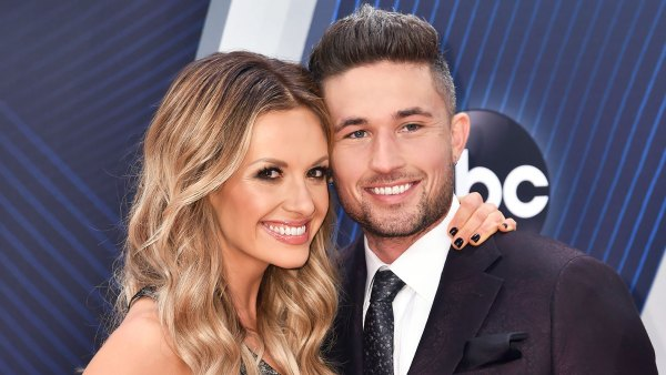 Carly Pearce Candidly Addresses Her 'Shameful' Michael Ray Divorce