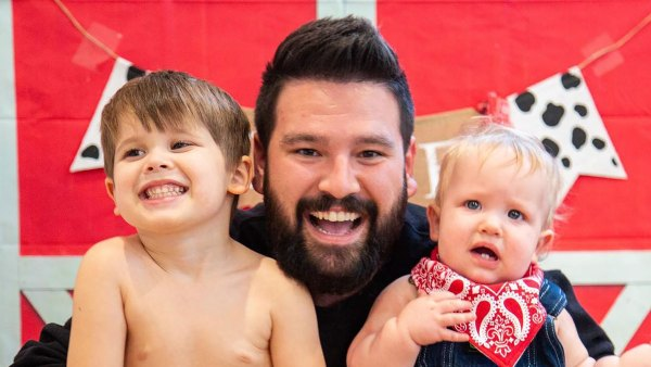 Dan + Shay's Shay Mooney and More Parents Celebrate Kids' 2021 Birthdays