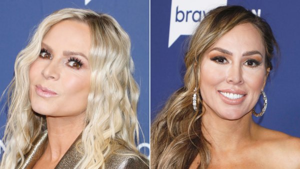 Does Tamra Judge Think Kelly Dodd Will Be Axed From 'RHOC'? She Says