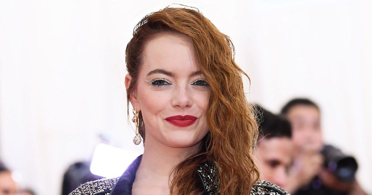 'Cruella' Trailer: Emma Stone Transforms in '101 ...