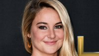 Everything We Know About Shailene Woodley's Engagement Ring