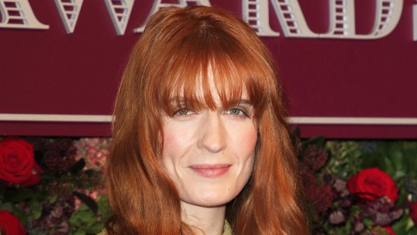 Florence Welch Hit 7 Years of Sobriety