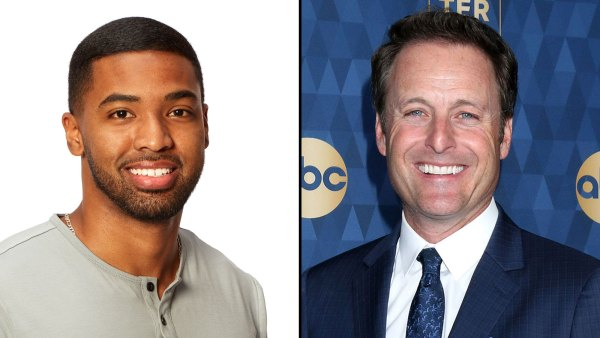 Ivan Hall Wouldn't Feel Comfortable BiP With Chris Harrison