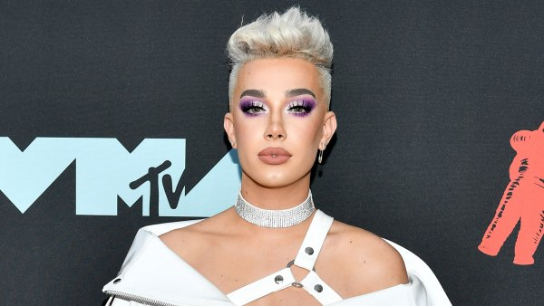 James Charles Speaks Out Amid Grooming Allegations: These Claims Are 'Completely False'