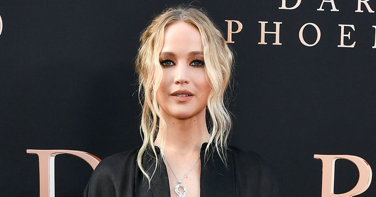 Jennifer Lawrence 2021