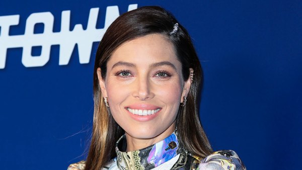 Jessica Biel Jokes Her Forgetfulness Is Caused by 'Baby Brain' After Welcoming 2nd Son in 2020