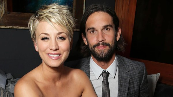 Kaley Cuoco Jokes She and Ex-Husband Ryan Sweeting 'Got Married in, Like, 6 Seconds'