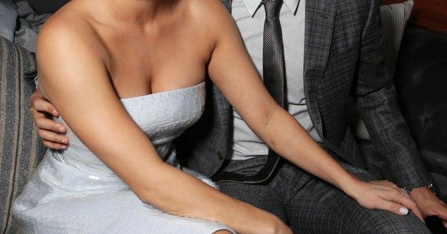 Kaley Cuoco Jokes She and Ex-Husband Ryan Sweeting 'Got Married in, Like, 6 Seconds'.jpg
