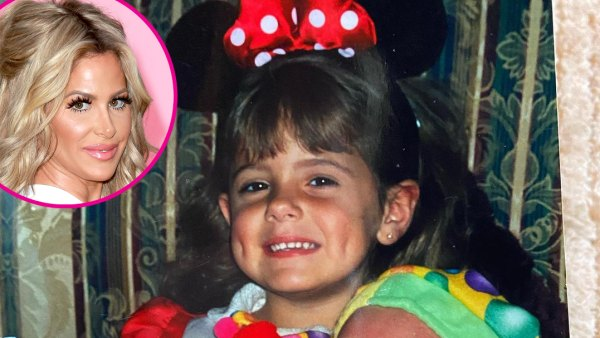 Kim Zolciak Celebrates Brielle Biermann's 24th Birthday With Throwback Pics p