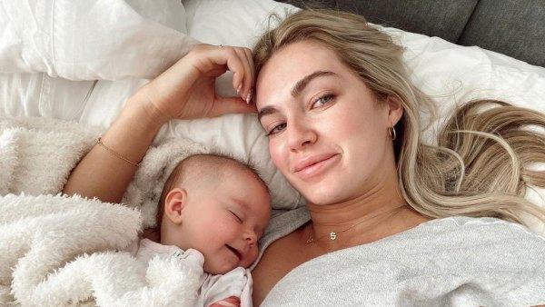 Lindsay Arnold Sage Sleeping