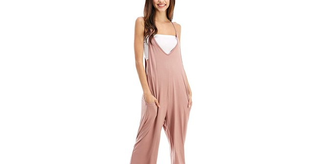 This Loose, Casual Jumpsuit Is Your New Lazy Day Uniform.jpg