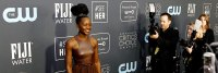 Lupita Nyong'o Critics Choice Awards 2020