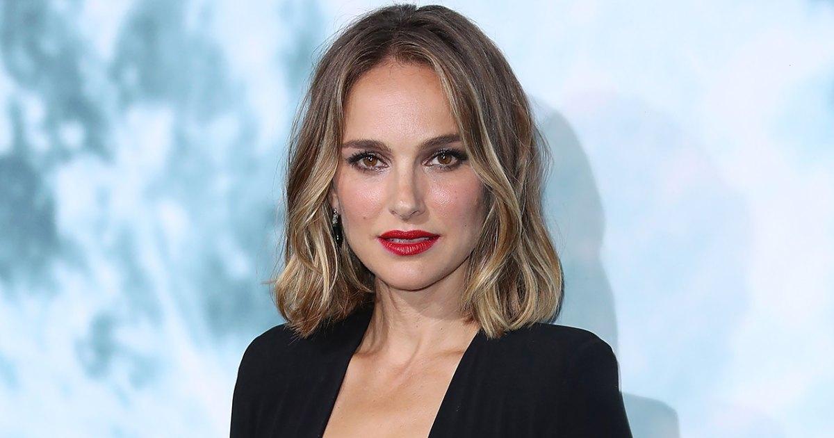 Natalie Portman Real Porn - Natalie Portman Slams Body-Shamers Amid Pregnancy Rumors: It's Not 'OK' -  NewsOpener