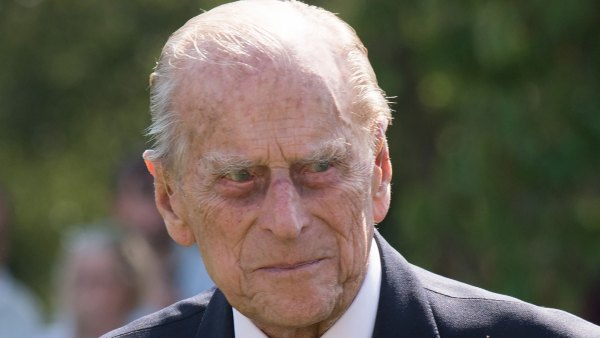 Prince Philip Will Likely 'Remain in Hospital' After Feeling Sick